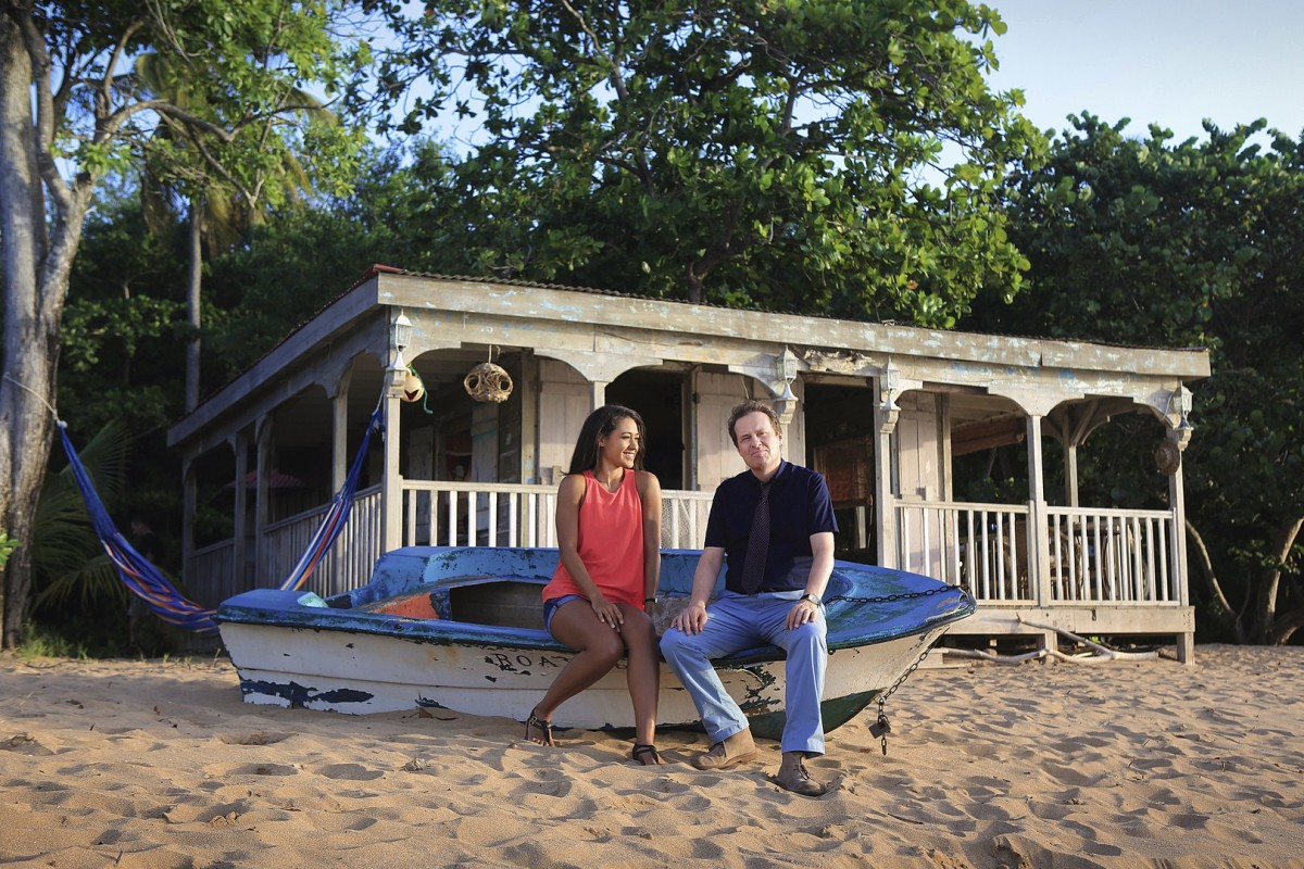 Death in Paradise - Der Seriensender FOX