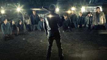 The Walking Dead - FOX – Internationale Premium-Serien im TV