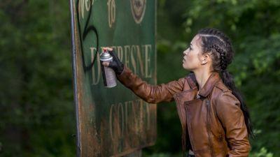 The Walking Dead - Der Seriensender FOX