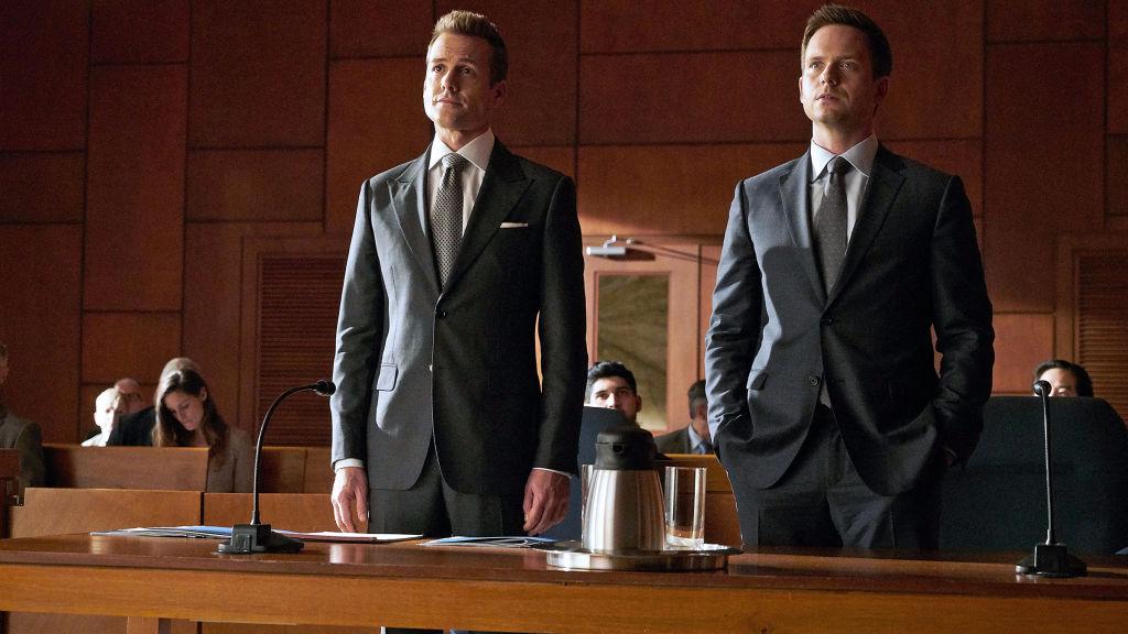 Suits Im Tv